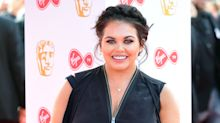 Scarlett Moffatt denies 'conspiracy theory' she's dating Ant McPartlin