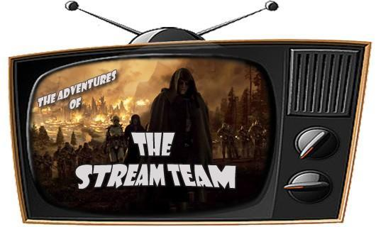 The Stream Team: Stepping on tax edition, April 15 - 21, 2013