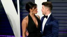 Nick Jonas aduce un omagiu de naștere soției Priyanka Chopra