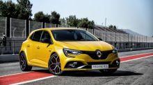 New Renault Mégane R.S. Trophy boosts the Renault Sport line-up