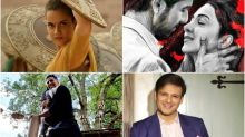 Title Changes to Heated Arguments, Here are Top Bollywood Controversies of 2019