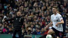 Source: Toronto FC brings in Liverpool fullback Tony Gallacher on loan