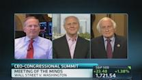 Don't hold credit of country hostage: Rep. Levin
