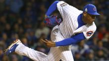 The Cubs have more reason to believe after Aroldis Chapman's 'unbelievable' save