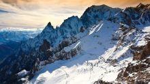 The world's most charming ski resorts