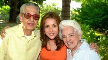 """Regiane Alves lembra 'Mulheres Apaixonadas': """"Um senhor me bateu com o jornal por maltratar meu avós"""""""