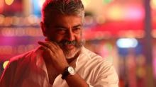 Thala Ajith's Viswasam Earns The Top Spot In TRP Charts During The Lockdown!