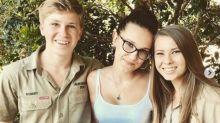 Millie Bobby Brown befriends Bindi and Robert Irwin
