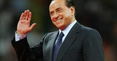 Foot - ITA - L'AC Milan officiellement vendu à des investisseurs chinois