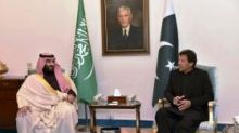Pak-Saudi Ties in Trouble as Army Chief Fails to Meet Crown Prince
