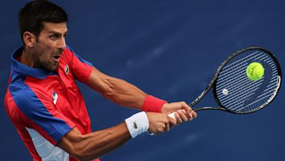 Everyone loves Novak: how Djokovic became a star in the Olympic village