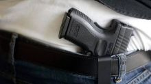 St. Louis sues Missouri over new law declaring federal gun statutes 'invalid'
