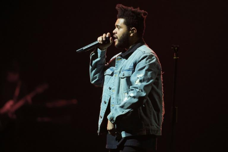 The Weeknd is among the artists who signed a petition calling to defund the police
