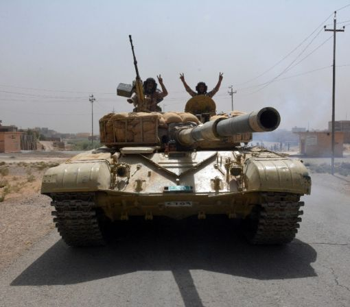 US to send 600 more troops to Iraq for Mosul offensive