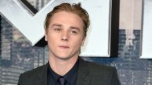Ex-EastEnders star Ben Hardy joins Queen... for a movie