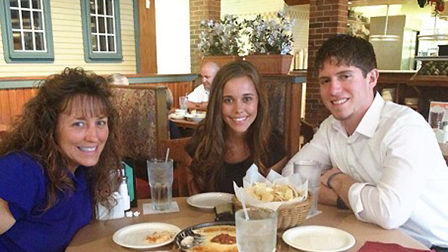 TLC's 19 Kids and Counting Jesse DuggarCourtship