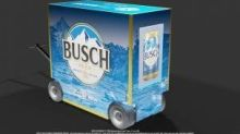 Busch Beer to give one fan the ultimate tailgate experience
