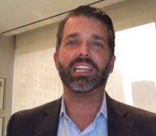 Trump Jr criticises 'people's republic of New York' after Supreme Court orders father to hand over tax returns
