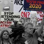 Senator Elizabeth Warren gains ground in new 2020 poll
