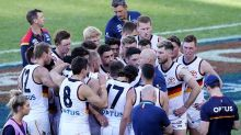 Back to basics for winless Adelaide Crows