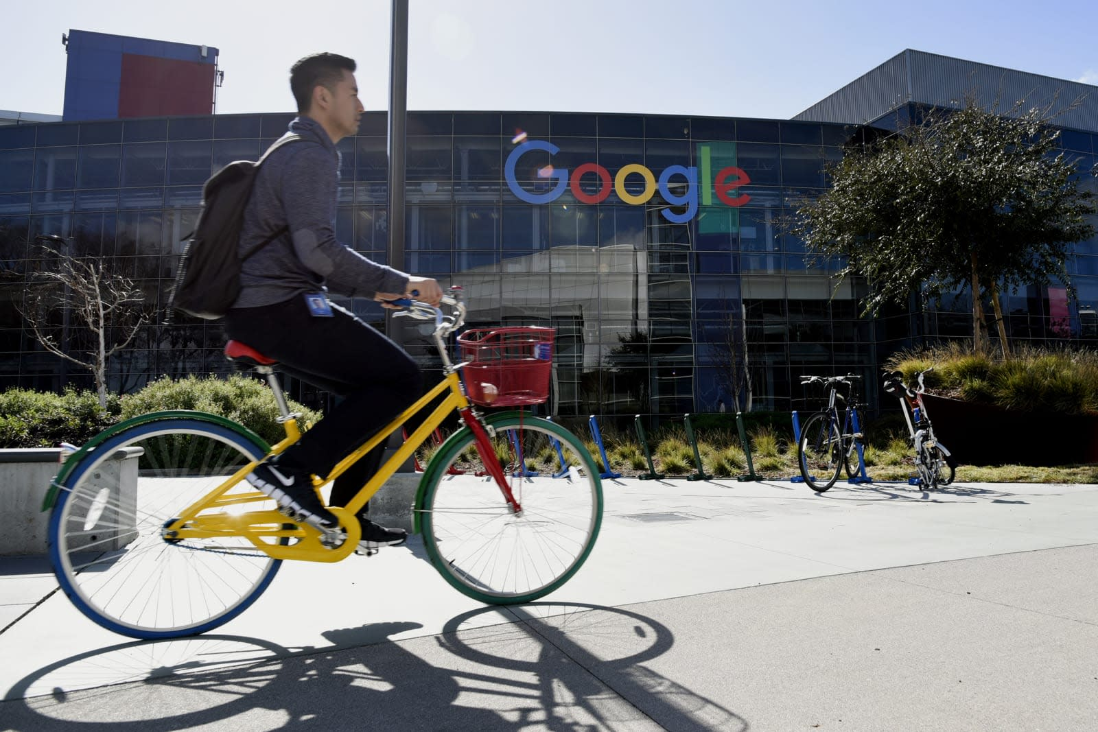 Labor board says Google legally fired diversity memo writer