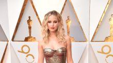 Jennifer Lawrence's best fashion moments: Dior, dresses and diamonds