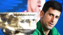 Novak Djokovic's message to Victorian government amid Aus Open turmoil
