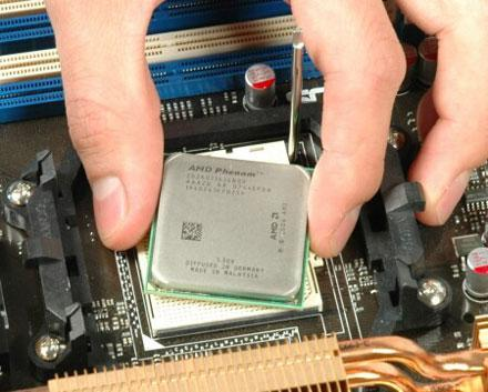Phenom upgrade poses problems for AM2 motherboard users