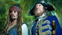 Johnny Depp Was 'A Nightmare' On Pirates Of The Caribbean 5 Set