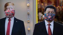 """Veto a Huawei: """"EE.UU. está alejando a las compañías chinas de la globalización y lanzándolas a los brazos del Partido Comunista"""""""
