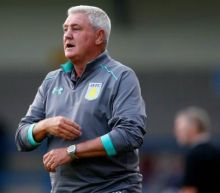 Aston Villa fans 'carried away' after Terry signing, says Bruce
