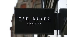 Ted Baker shares rise amid buyout rumours