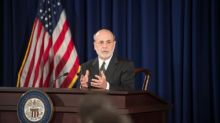 Bernanke On How Coronavirus Differs From The 2008 Economic Crisis