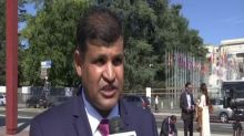 Balochistan struggling to end Pakistan's oppression: Activist at UNHRC