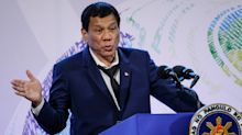 Duterte Banks on China Ties to Repair War-Torn Philippine City