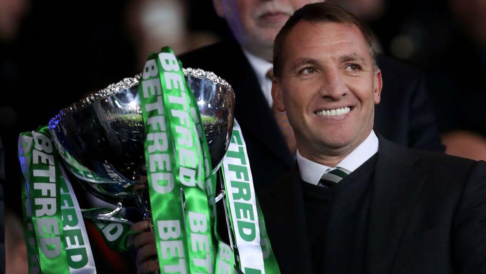 Rodgers lega il suo futuro al Celtic: ufficiale il rinnovo fino al 2021