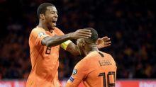 Na Liga das Nações, Holanda enfrenta a Polônia, que estará desfalcada de Robert Lewandowski
