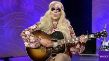 Country-singing drag queen Trixie Mattel on her surprise success: 'Country fans are perceived to be more closed-minded than they really are'