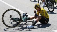 Tour de France - Tour de France : Primoz Roglic incertain