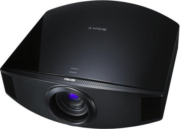 Sony's VPL-VW90ES 3D projector priced and dated for the US