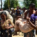Mud and Hunger: Among the Desperate Rohingya Still Pouring into Bangladesh