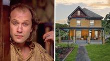 Se vende la casa de Buffalo Bill, el asesino de 'El silencio de los corderos'