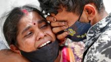India's Covid crisis: The newsroom counting the uncounted deaths