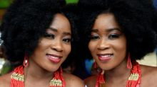 Nigeria town celebrates claim as 'twins capital' of world