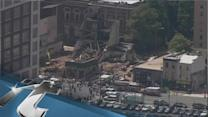 Philadelphia Breaking News: Operator in Philly Collapse Deaths Turns Himself in
