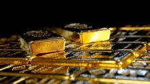 SONDEO-Precios del oro anotarían modesto repunte antes de disminuir en 2022