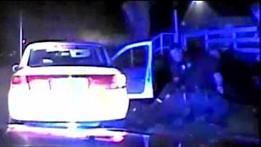 Minneapolis Man Sues Roseville Police For Brutality