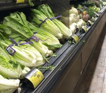 What To Know About The Romaine E. Coli Outbreak Ahead Of Thanksgiving