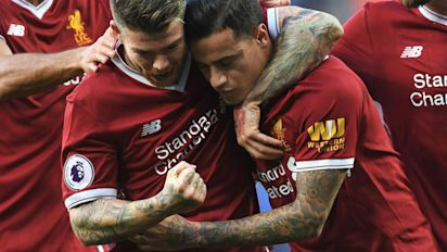 Coutinho, Liverpool win, though issues remain