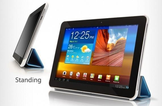 Anymode's Galaxy Tab 10.1 case cops Apple's fashion sense (updated)
